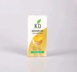 شامپو كنجد KD