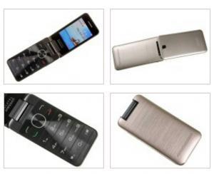 گوشی موبایل تاشو-تصویر 3