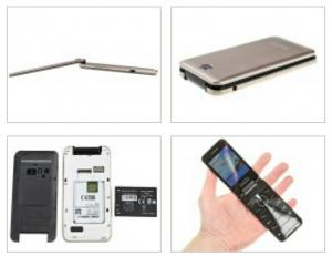 گوشی موبایل تاشو-تصویر 4