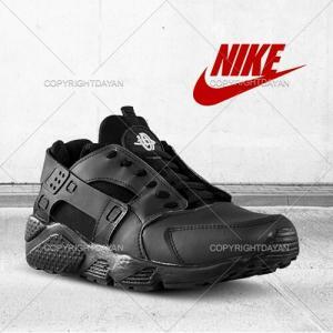 کفش Nike مدل Delta(مشکی)-تصویر 2