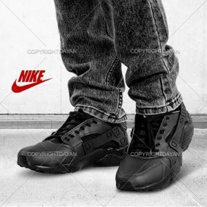 کفش Nike مدل Delta(مشکی)-تصویر 3