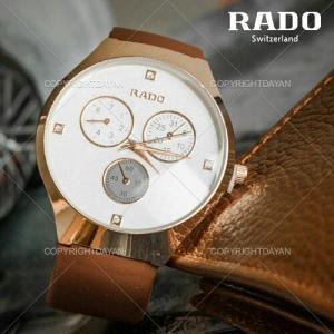 ساعت مچی RADO مدل Wilmer-تصویر 2