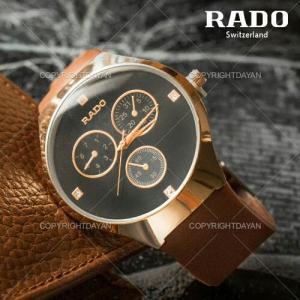 ساعت مچی RADO مدل Wilmer-تصویر 3