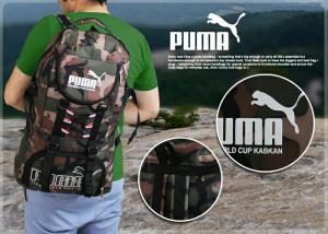کوله پشتی ارتشی puma-تصویر 2