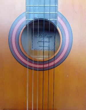 گیتار کلاسیک هافنر-تصویر 2