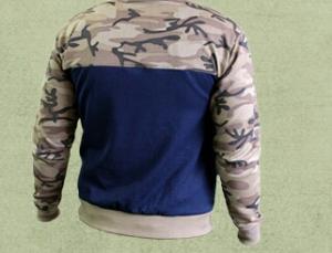 بلوز مردانه ARMY مدل High Class-تصویر 3