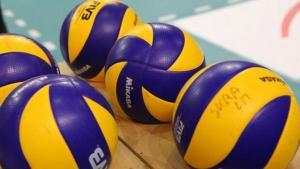 توپ والیبال MIKASA-تصویر 2