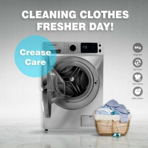 ماشین لباسشویی گریمن-تصویر 2
