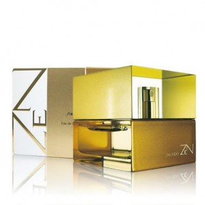 عطر شیسیدو زن طلایی Shiseido Zen-تصویر 3