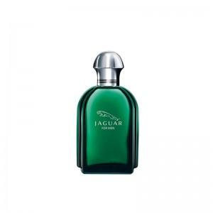 جگوار کلاسیک سبز-تصویر 2