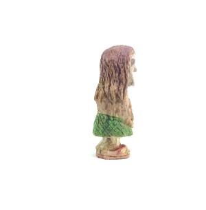آدمک چوبی ، مجسمه چوبی ، دختر چوبی ، دخترک چوبی-تصویر 4