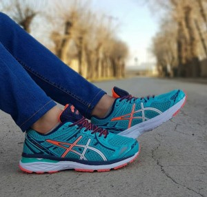 کفش کتانی آسیکس مردانه-تصویر 2