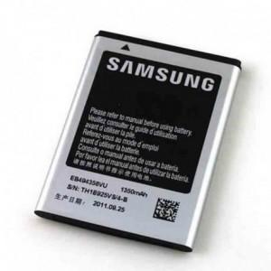 باتری اورجینال سامسونگ گلسی Fit S5670