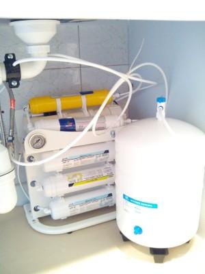 دستگاه تصفیه آب اوسه واتر مدل این لاین-تصویر 4