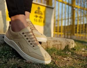 کفش کتانی اسپرت مردانه