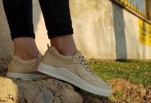 کفش کتانی اسپرت مردانه-تصویر 2