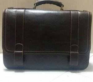 کیف اداری تمام چرم طبیعی-تصویر 2