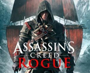 اساسینس کرد رویج | assassins creed rogue