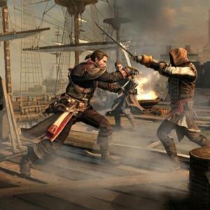 اساسینس کرد رویج | assassins creed rogue-تصویر 2