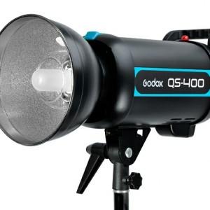 فلاش استودیویی  Godox QS400-تصویر 3