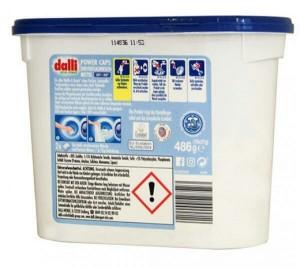 کپسول مخصوص کودک wash18 دالی آلمان-تصویر 3
