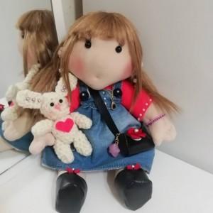 عروسک روسی کد 4