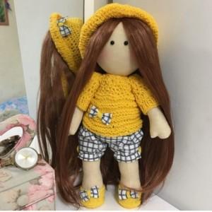 عروسک روسی کد3-تصویر 2