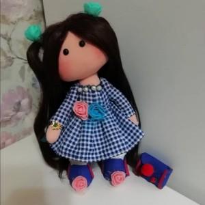 عروسک روسی کد2