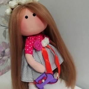 عروسک روسی کد1
