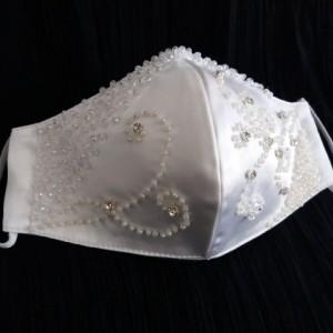 ماسک عروس-تصویر 5