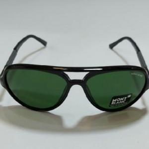 عینک افتابی UV400 mont black-تصویر 2