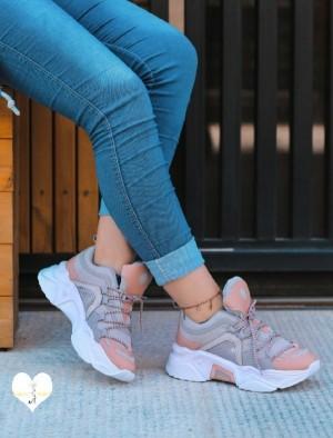 کفش کتانی اسپرت شیک-تصویر 4