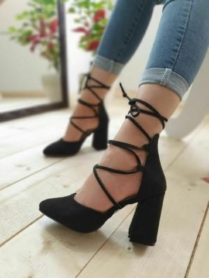 کفش لیلی