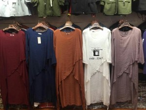 پیراهن بلند مجلسی شیک-تصویر 2