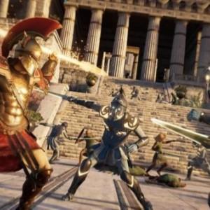 بازی کامپیوتری Assassins Creed Odyssey-تصویر 3