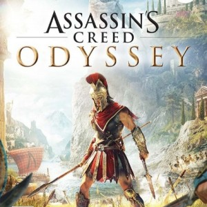 بازی کامپیوتری Assassins Creed Odyssey
