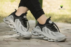 کفش کتانی لاکچری شیک-تصویر 2