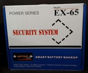 دزدگیر سیمکارتی سینتکس مدل Pyronix EX-65-تصویر 3