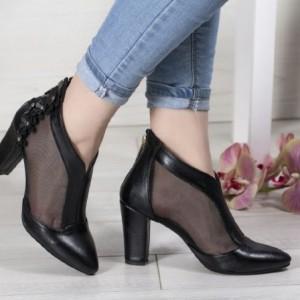 کفش ساتین-تصویر 2