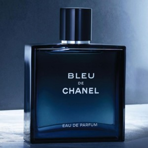 ادو پرفیوم مردانه شانل مدل Bleu de Chanel Eau de Parfum حجم 100 میلی ل-تصویر 4