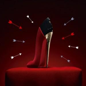 ادو پرفیوم زنانه کارولینا هررا مدل Good Girl Velvet Fatale حجم 80 میلی-تصویر 3