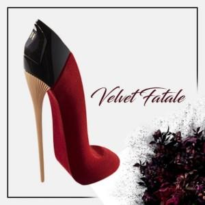 ادو پرفیوم زنانه کارولینا هررا مدل Good Girl Velvet Fatale حجم 80 میلی-تصویر 4