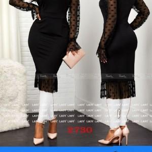 لباس مجلسی لیدی-تصویر 2