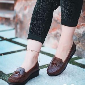کفش راحتی طبی مدل