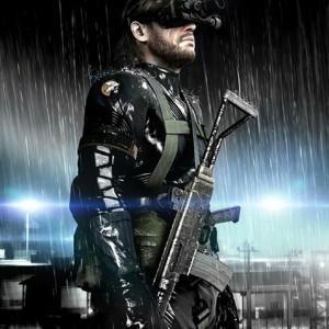 بازی متال گیر سالید Metal Gear Solid 2 Substance - پرنیان-تصویر 2
