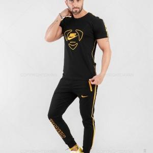 ست تیشرت و شلوار مردانه Nike مدل 14530-تصویر 3