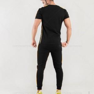 ست تیشرت و شلوار مردانه Nike مدل 14530-تصویر 2