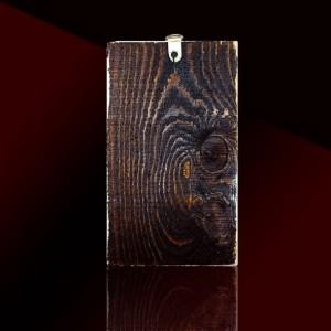 جاکلیدی دیوارکوب چوبی-تصویر 3