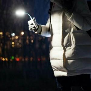 چراغ LED USB-تصویر 5