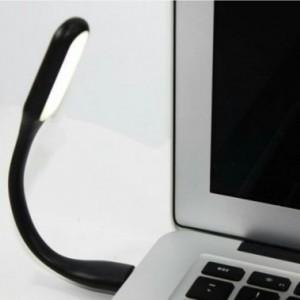 چراغ LED USB-تصویر 3